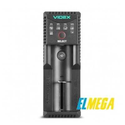 Зарядное устройство универсальное VCH-U100