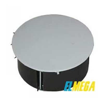 Коробка монтажная Ø100 мм (под гипсокартон)