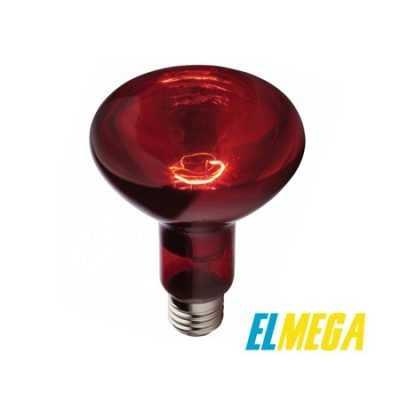 Лампа инфракрасная ИКЗК 250Вт