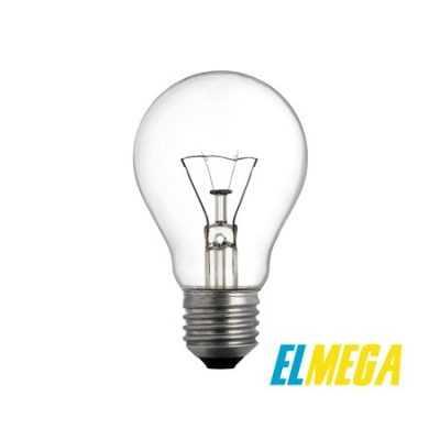 Лампа накаливания А55 E27 25Вт