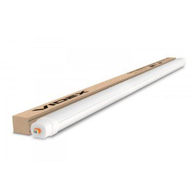 LED светильник IP65 линейный магистральный VIDEX 36W 1,2М 5000K