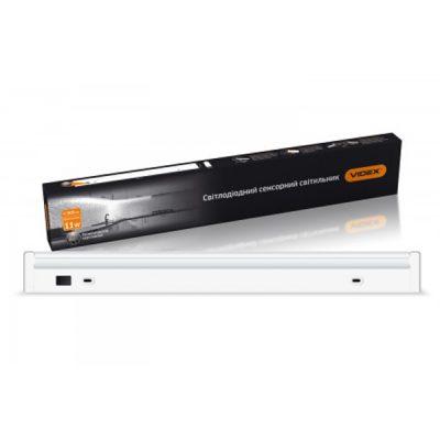 LED светильник линейный поворотный с сенсором VIDEX 11W 0,6М 5000K
