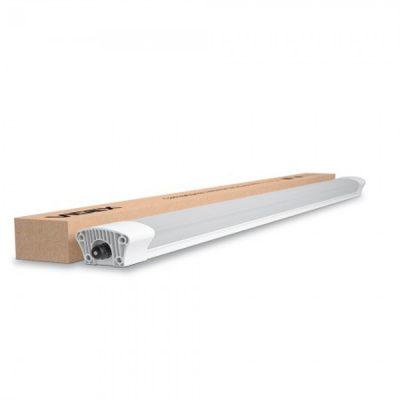 LED светильник линейный VIDEX 36W 1,2М 5000K IP65