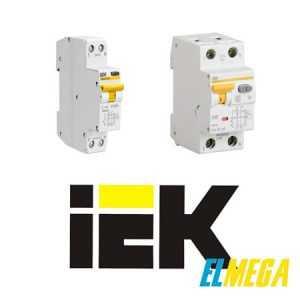 Низковольтное оборудование IEK