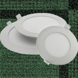 Светодиодные точечные светильники Ultralight