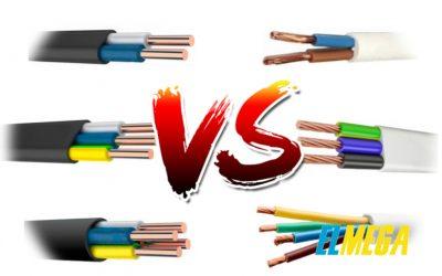 Які кабелі краще обрати: одножильні чи багатожильні?