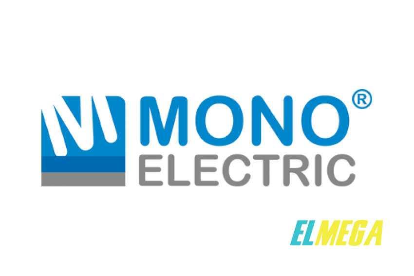 Mono Electryc