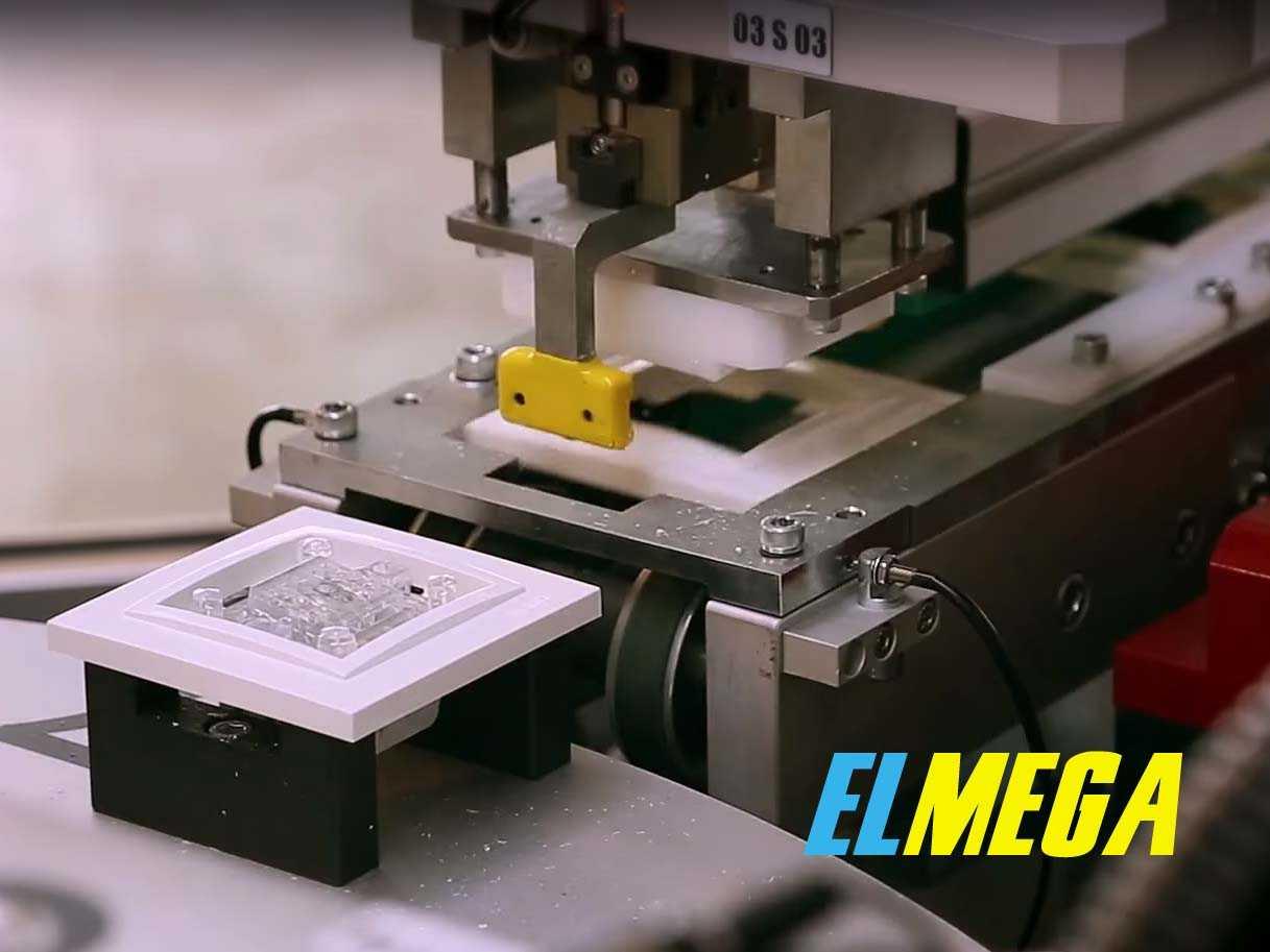 Производство MONO ELECTRIC